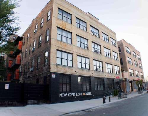 The New York Loft Hostel