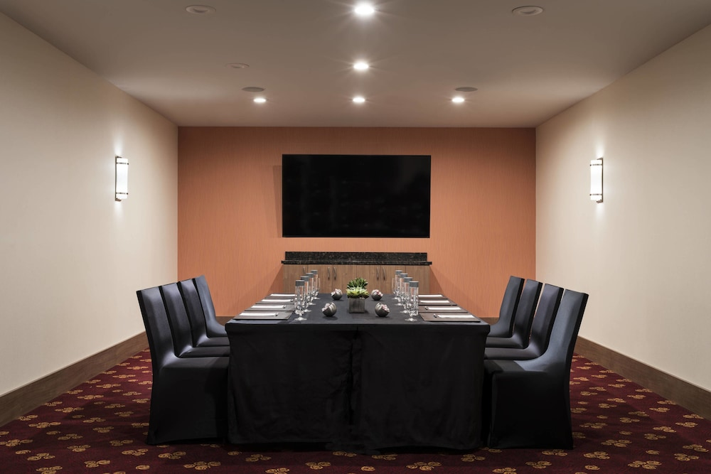 Meeting Facility, JW Marriott Los Angeles L.A. LIVE