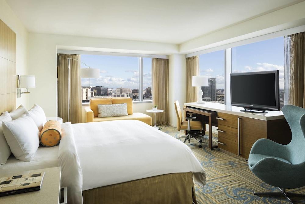 Room, JW Marriott Los Angeles L.A. LIVE