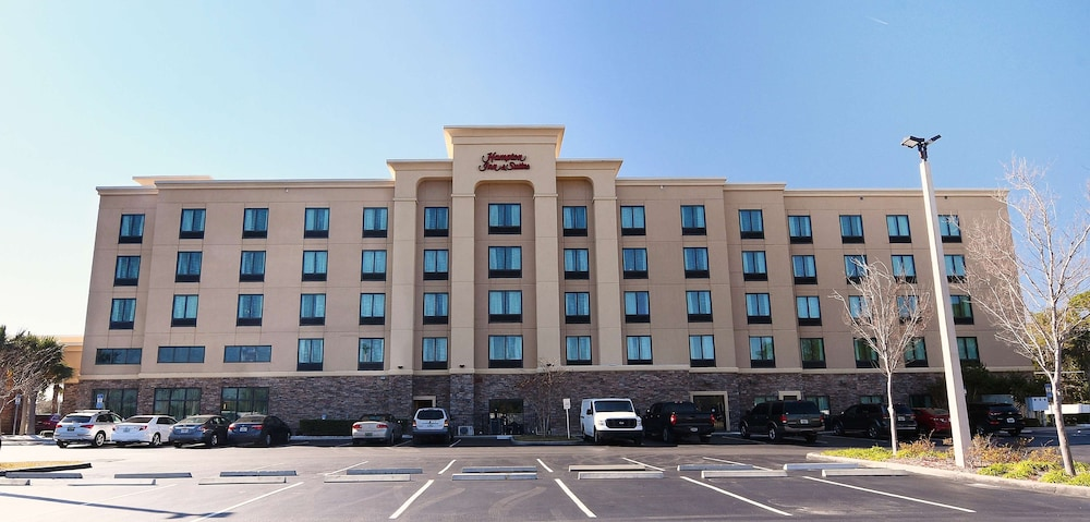 Featured Image, Hampton Inn & Suites Jacksonville - Beach Blvd/Mayo Clinic