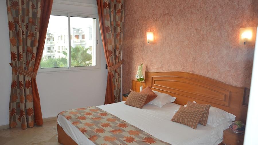Hotel La Princesse