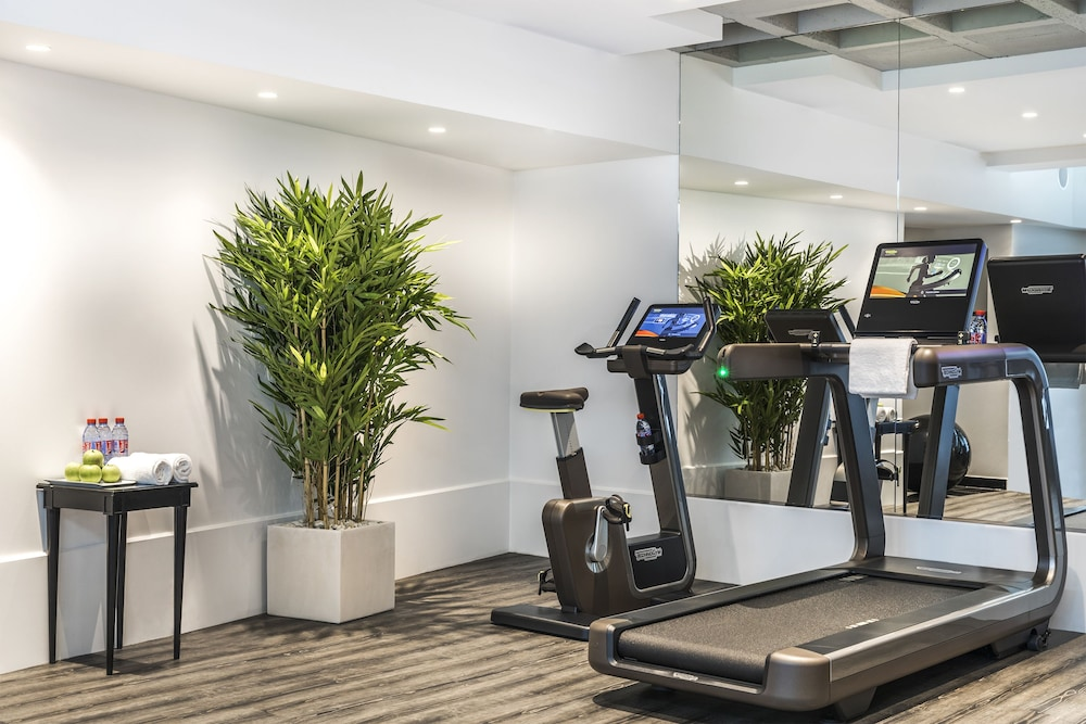 Fitness Facility, Maison Albar Hotels Le Diamond