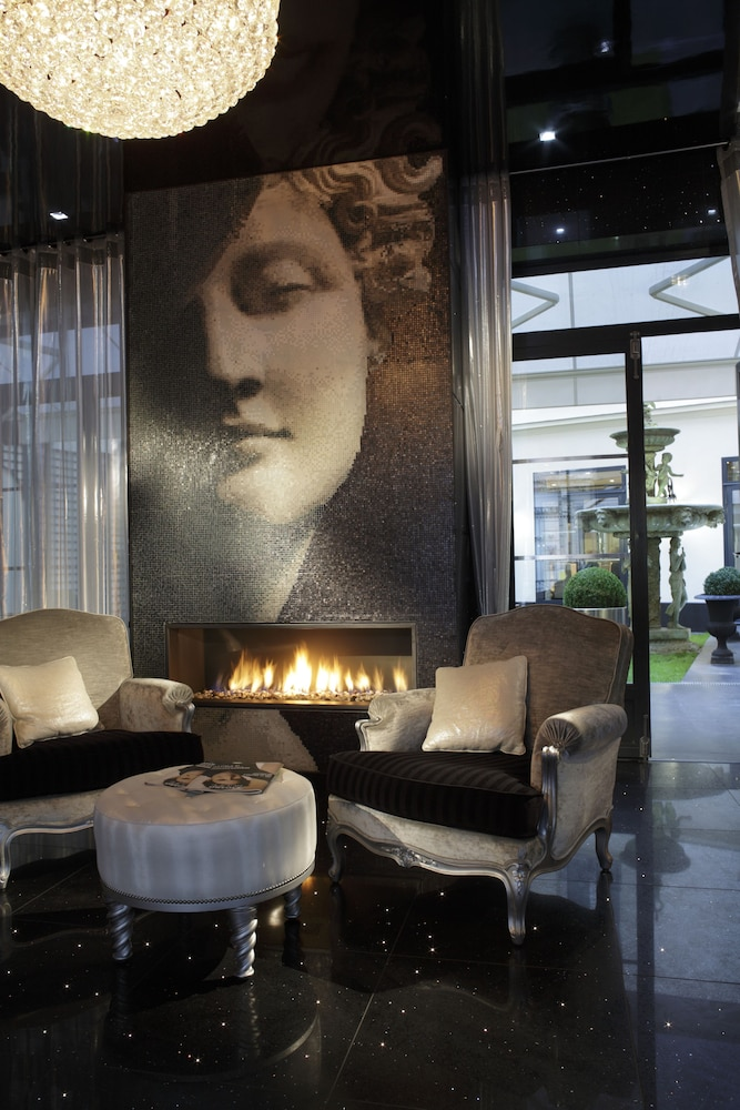 Lounge, Maison Albar Hotels Le Diamond