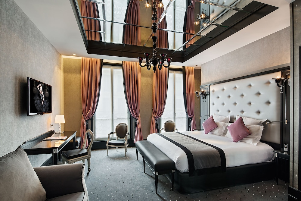 Room, Maison Albar Hotels Le Diamond