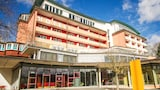 Savoy Hotel Bad Mergentheim - Bad Mergentheim Hotels