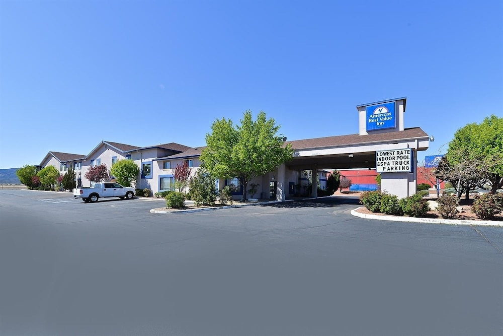Americas Best Value Inn Prescott Valley: 2019 Room Prices $75, Deals