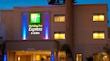 Holiday Inn Express Hotel & Suites Woodland Hills - Woodland Hills Hotels