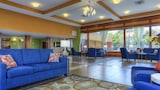 Quality Inn & Suites - Chattanooga Hotels