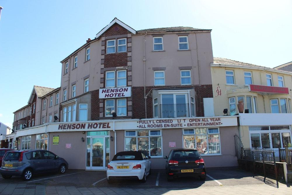 Henson Hotel Blackpool Phone Number