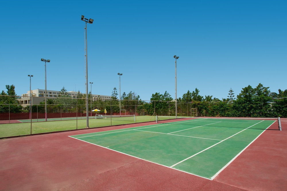 Tennis and Basketball Courts 39 of 42