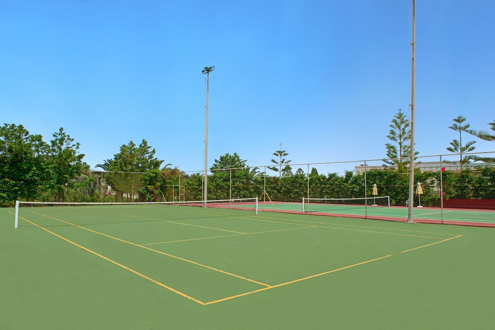 Tennis and Basketball Courts 40 of 42