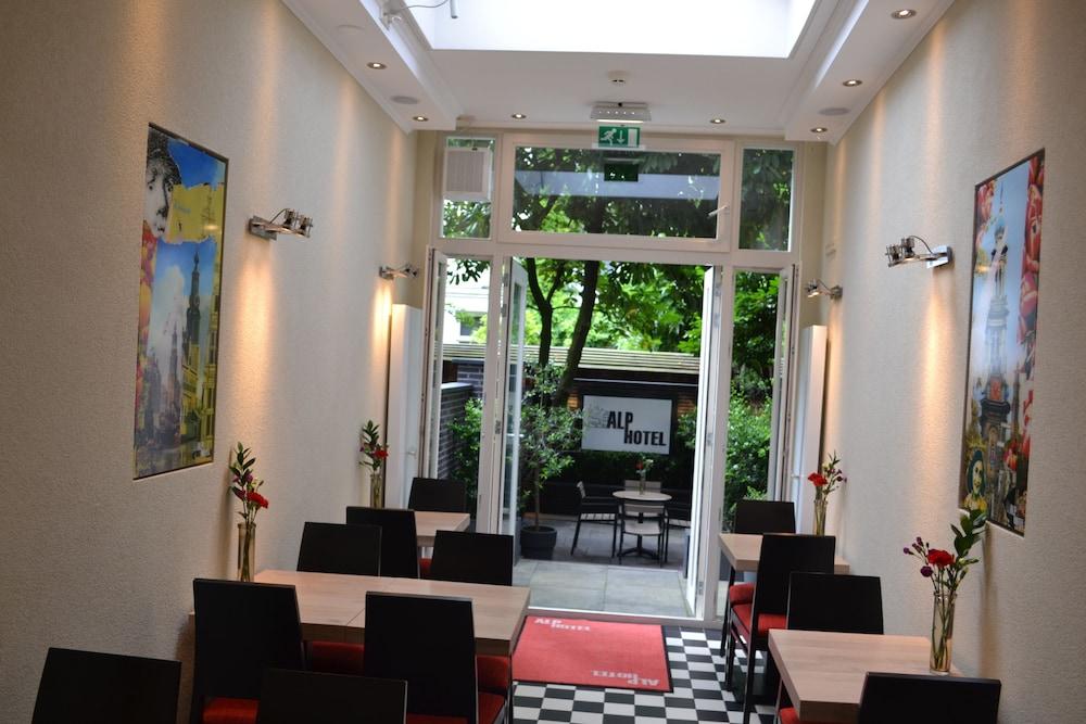 Alp Hotel Amsterdam Reviews