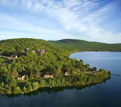 Check Expedia for Availability of Station Touristique Duchesnay - SEPAQ