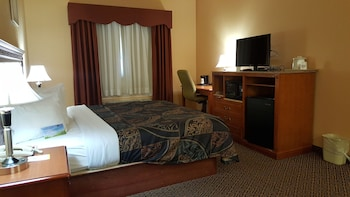 Days Inn and Suites McAlester
