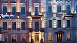 Radisson Sonya Hotel, St. Petersburg - St. Petersburg Hotels