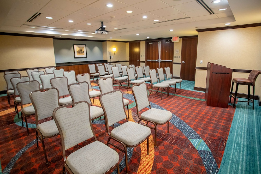 Meeting Facility, Hilton Garden Inn Bethesda
