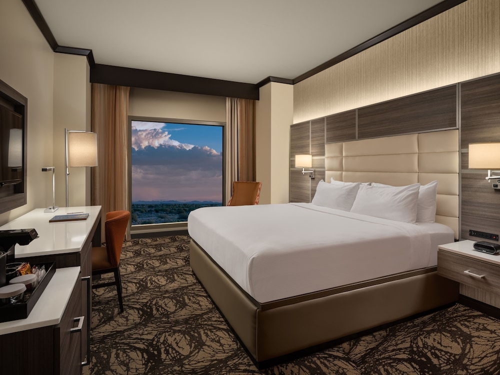 Room, Wild Horse Pass Hotel & Casino