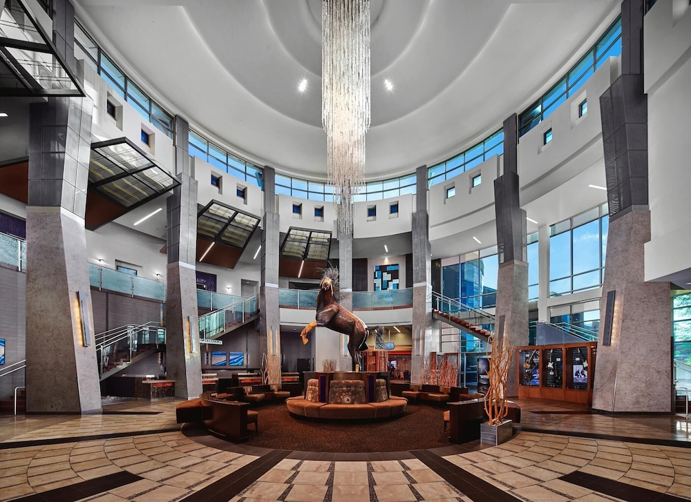 Featured Image, Wild Horse Pass Hotel & Casino