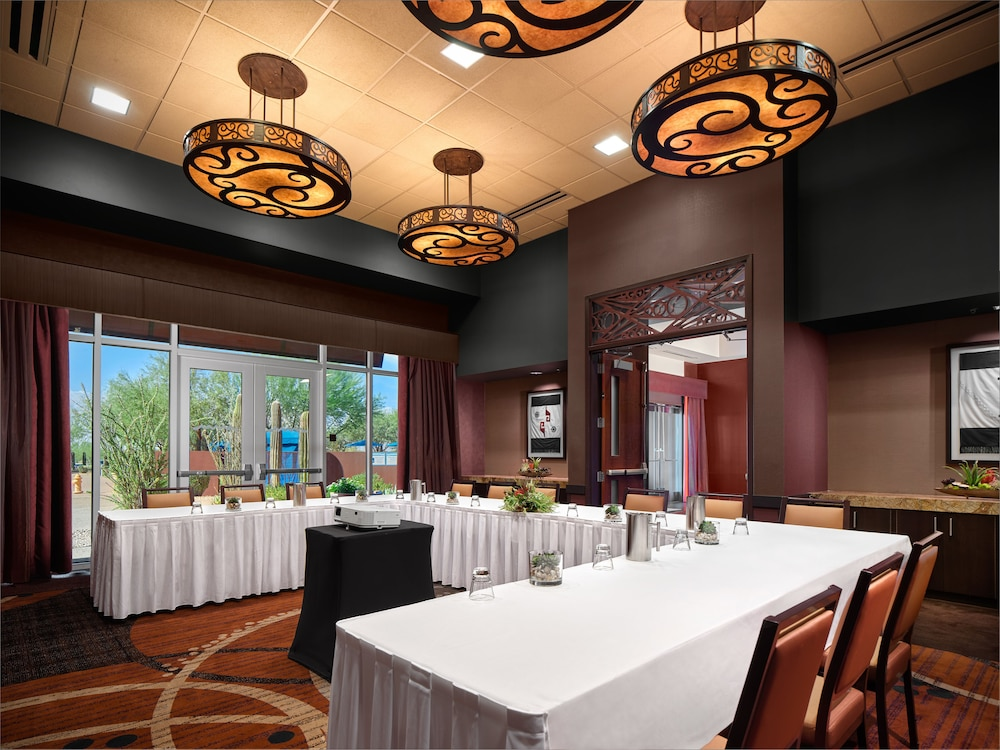 Meeting Facility, Wild Horse Pass Hotel & Casino