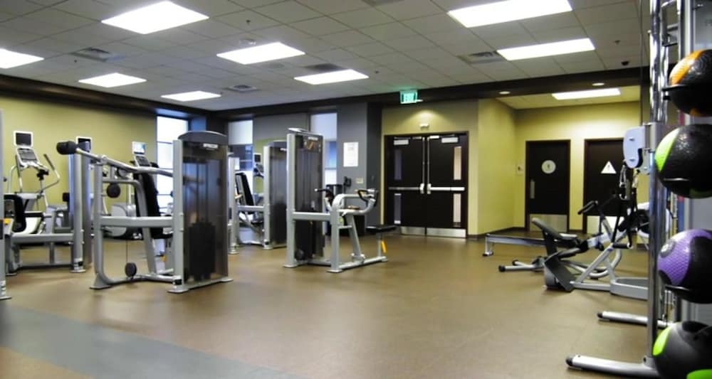 Gym, Wild Horse Pass Hotel & Casino