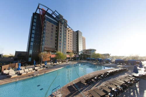 Great Place to stay Wild Horse Pass Hotel & Casino near Chandler