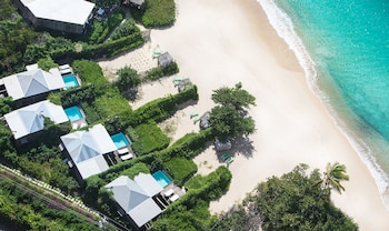 Keyonna Beach Resort Antigua - All Inclusive - Couples Only