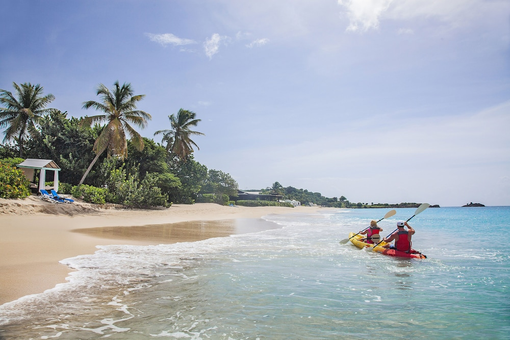 Kayaking, Keyonna Beach Resort All Inclusive - Couples Only
