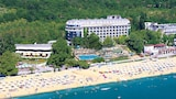 Kaliakra Palace - All Inclusive - Golden Sands Hotels