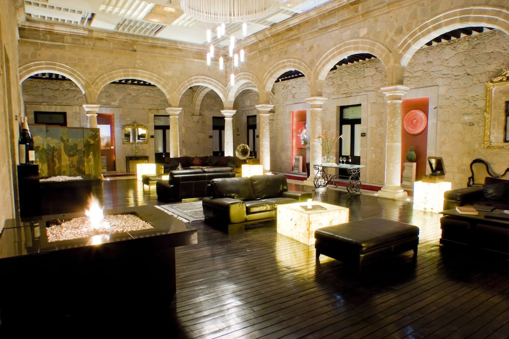 Cantera diez hotel boutique in morelia hotel rates for Best boutique hotels in la