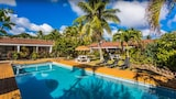 The Black Pearl at Puaikura - Rarotonga Hotels