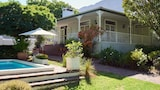 The Corner House Guest House - Franschhoek Hotels