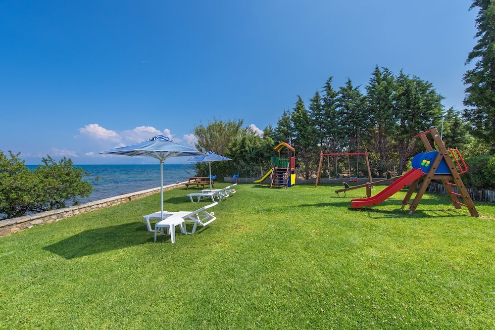 Children's Play Area - Outdoor, Poseidon Palace