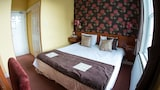 Thomas James Hotel - Royal Leamington Spa Hotels