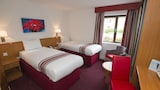 Ramada Cambridge - Cambridge Hotels