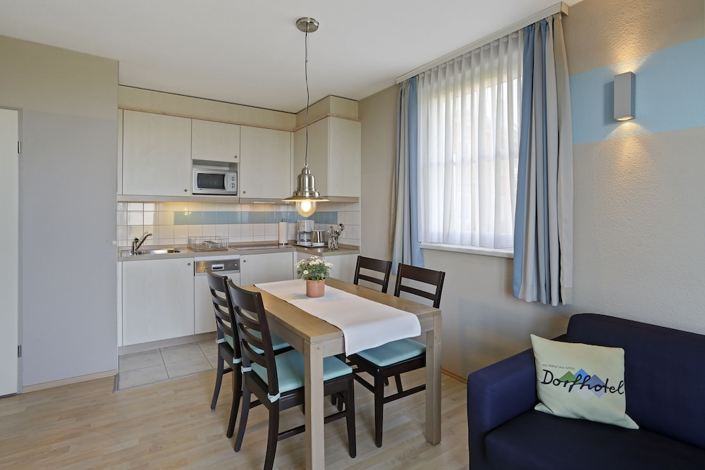 Private Kitchen, Tui Blue Sylt