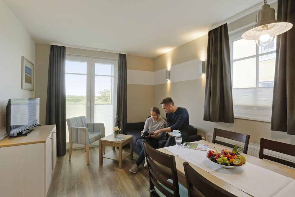 Living Area, Tui Blue Sylt