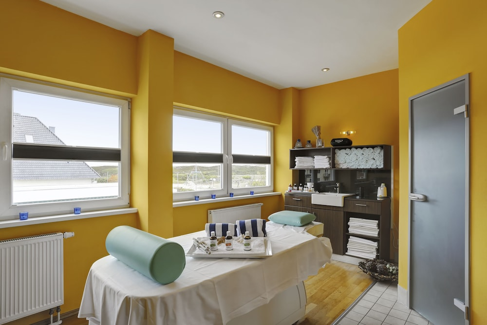 Treatment Room, Tui Blue Sylt