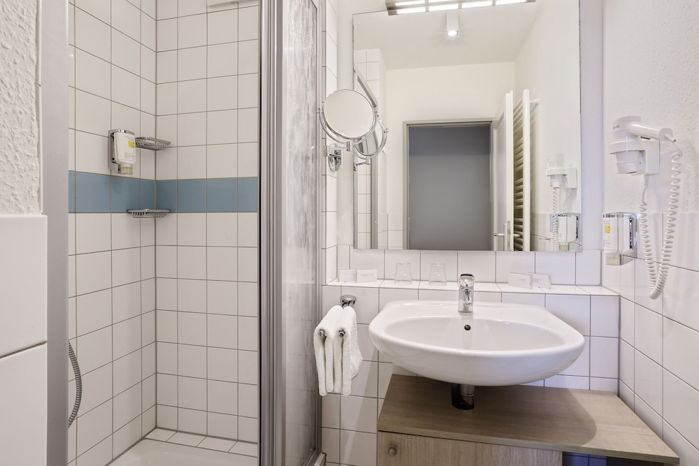 Bathroom, Tui Blue Sylt
