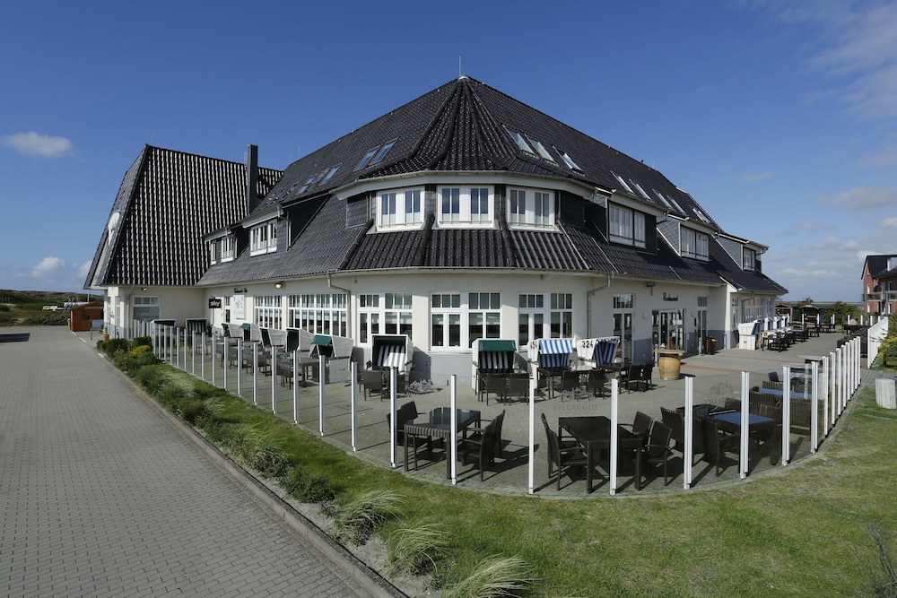Terrace/Patio, Tui Blue Sylt
