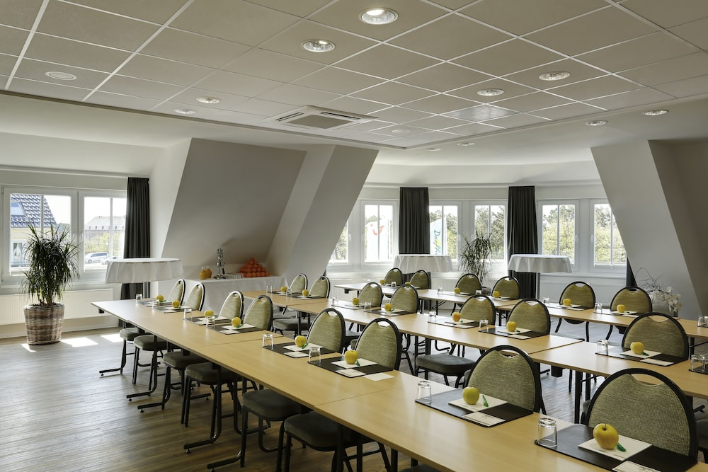 Meeting Facility, Tui Blue Sylt