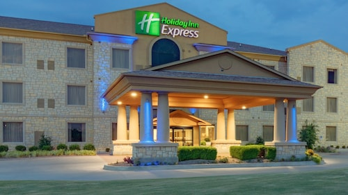 Holiday Inn Express Hotel & Suites OKLAHOMA CITY NORTHWEST