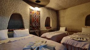 埃及棉床單、高級寢具、Select Comfort 床墊、迷你吧