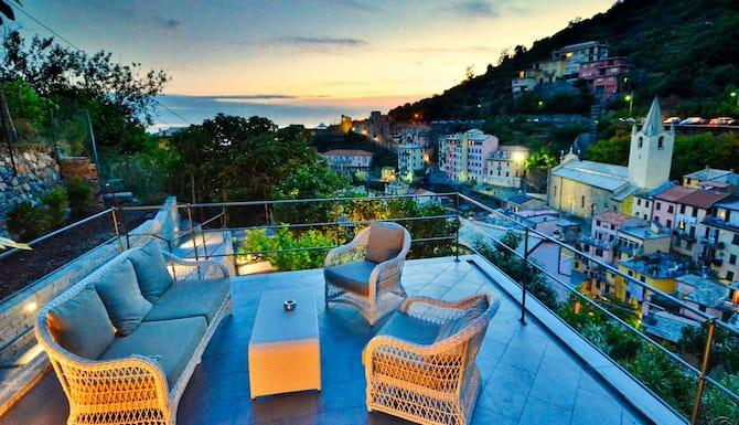Cinqueterre Residence In Riomaggiore Italy Expedia