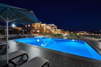 Nanakis Beach Apartments