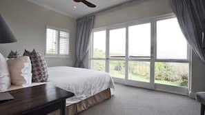 9 bedrooms, premium bedding, pillow top beds, in-room safe