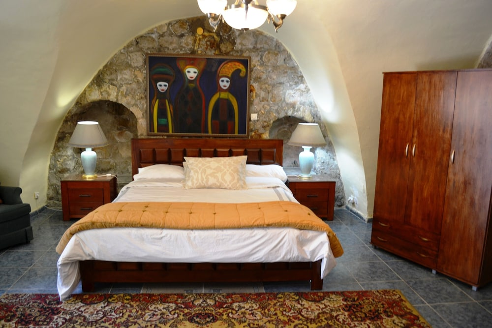 Room, Palacio Domain Safed Luxury Boutique Hotel