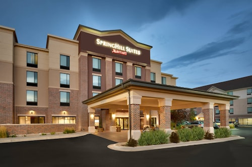 Great Place to stay SpringHill Suites by Marriott Vernal near Vernal