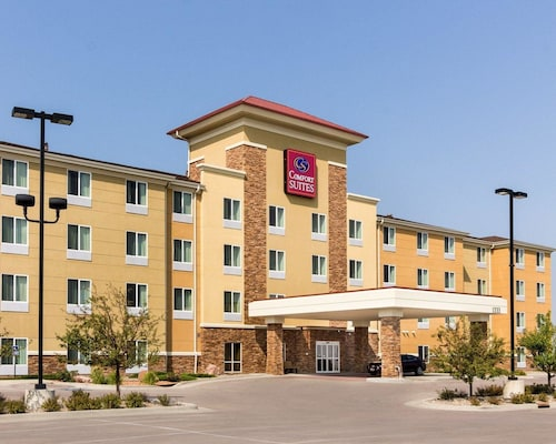 Great Place to stay Comfort Suites near Rapid City