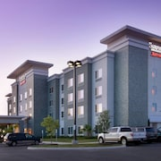 Fairfield Inn & Suites by Marriott New Braunfels