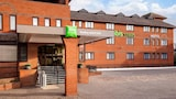 ibis Styles Reading Oxford Rd - Reading Hotels